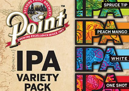 Stevens Point IPA Variety Pack