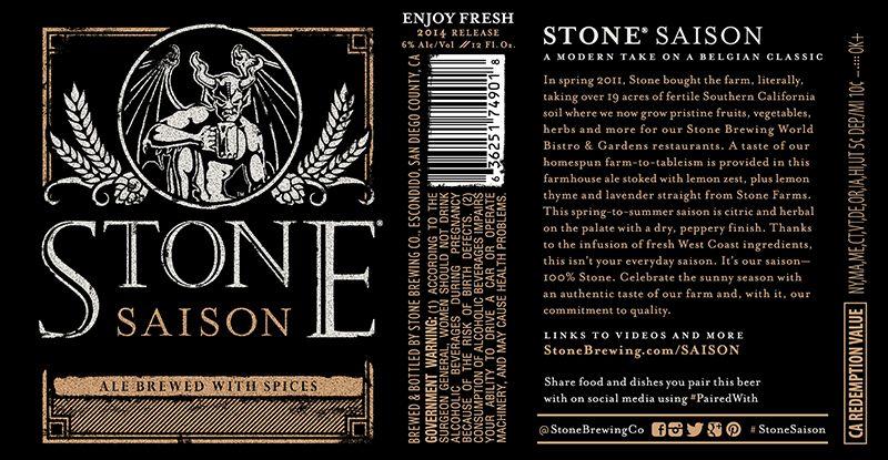 Stone Saison