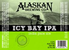Alaskan Brewing - Icy Bay IPA