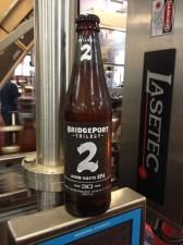 Bridgeport Brewing - Trilogy 2 - Aussie Salute IPA (bottle)