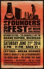 Founders Fest 2014