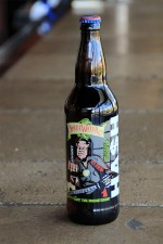 SweetWater Brewing - Dank Tank - Johnny Hash