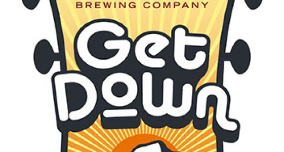 Upslope Brewing - Get Down