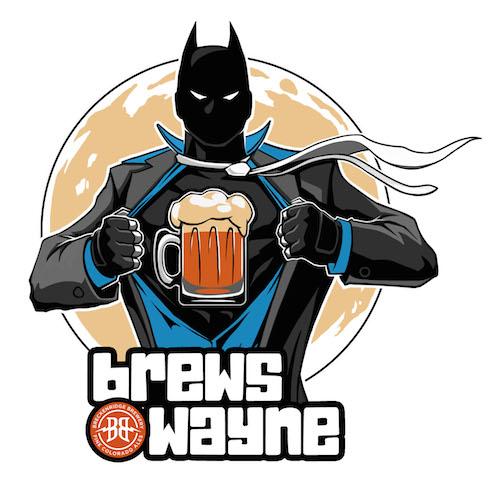 Breckenridge Brews Wayne
