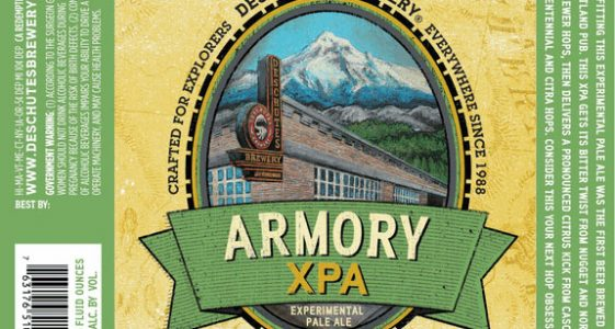Deschutes Armory XPA