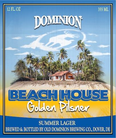 Dominion Beach House