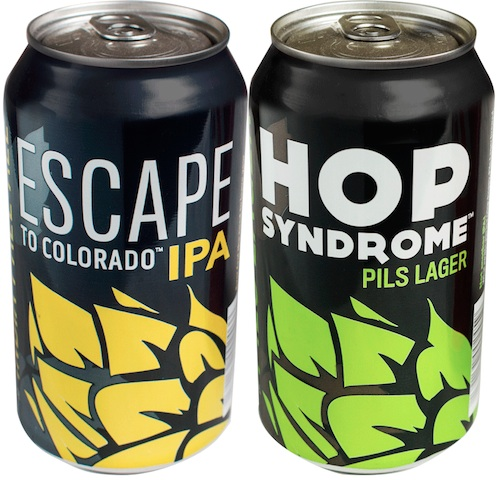Epic Brewing 12 oz  Cans Now Available for Sale in Utah