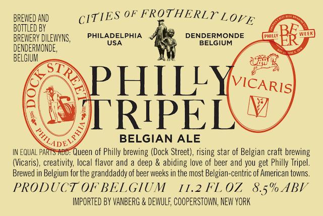 Philly Tripel