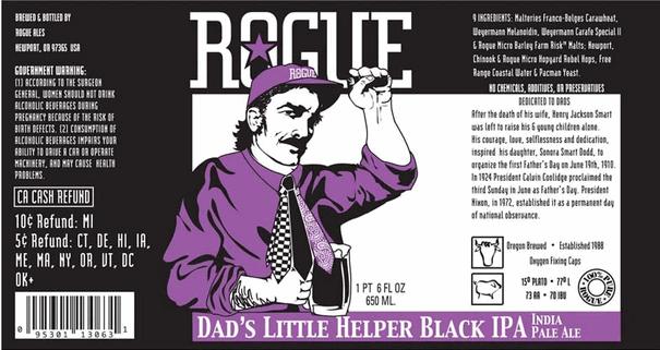 Rogue Dad