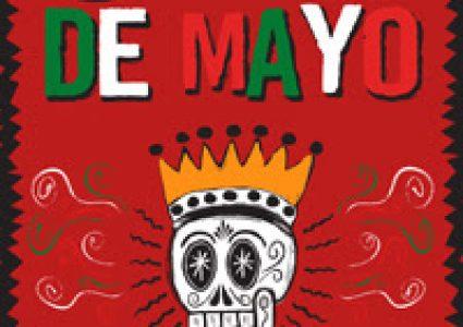 Saint Arnold Brewing - Santo De Mayo