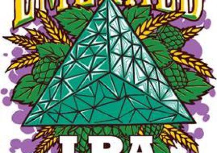 Eel River Brewing - Emerald IPA