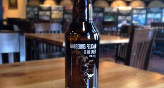 Great Lakes Brewing / Cigar City Brewing - Wandering Pelican