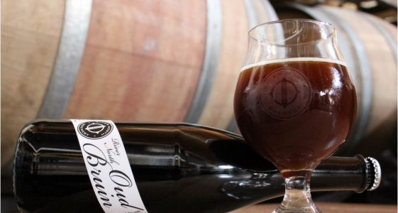 River North Brewery - Oud Bruin