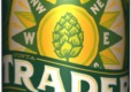 Uinta Brewing - Trader Session IPA