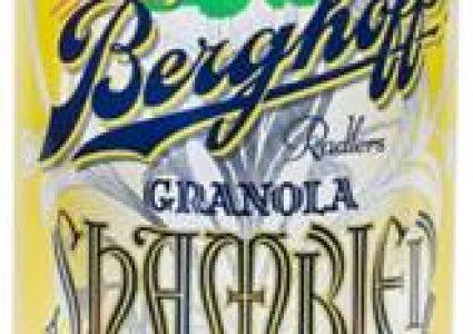 Berghoff Brewing - Granola Shambler
