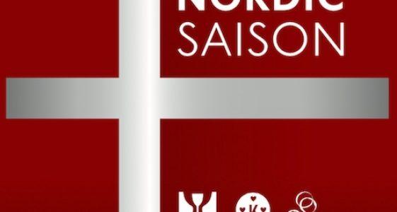Hill Farmstead Nordic Saison Label
