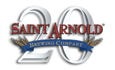 Saint Arnold Brewing - 20th Anniversary