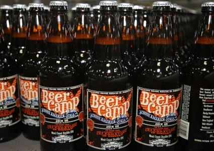 Sierra Nevada - Beer Camp Invite Beer