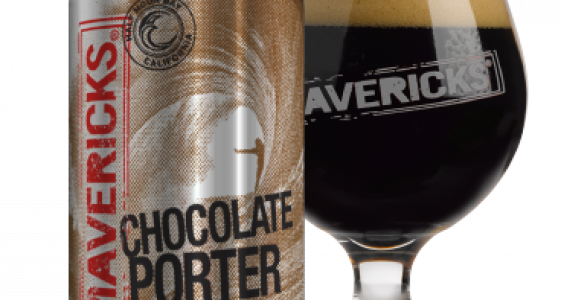 Mavericks Beer - Chocolate Porter