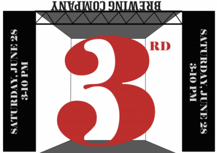 Renegade Brewing - 3rd Anniversary