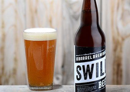 10 Barrel Brewing - Swill