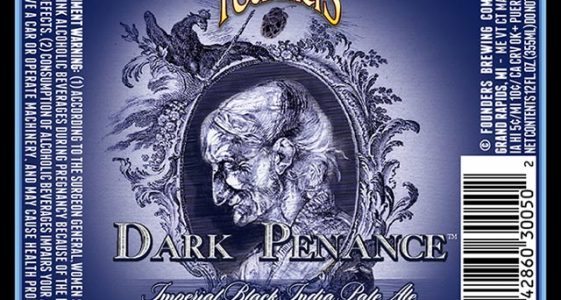 Founders Dark Penance