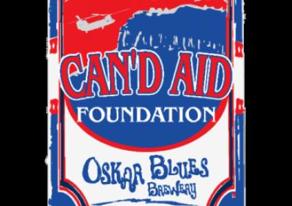 Oskar Blues Can'd Aid Foundation