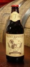 Saint Arnold Brewing - Bishop's Barrel No. 7