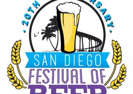 San Diego Festival Of Beer 20th Anniversary 2014