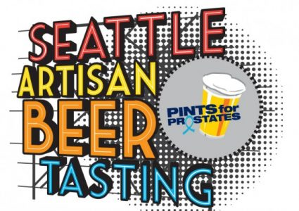 Seattle Artisan Beer Tasting