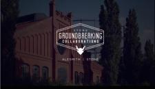 Stone AleSmith Groundbreaking Collaboration
