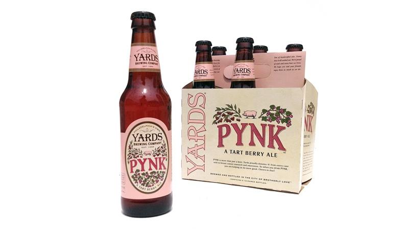 Yards Pynk