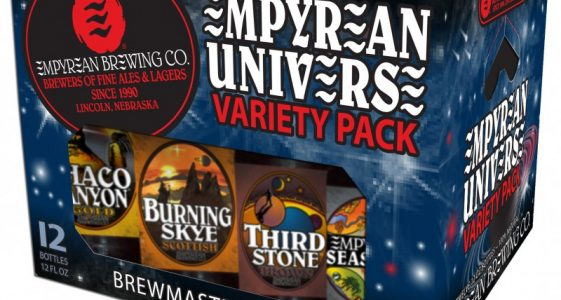 Empyrean Universe Variety 12 Pack