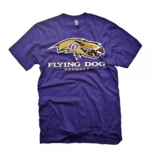 Flying Dog - Baltimore Ravens