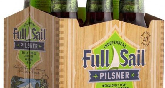 Full Sail Brewing - Pilsner (6 Pack)