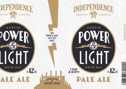 Independence Brewing - Power & Light Pale Ale