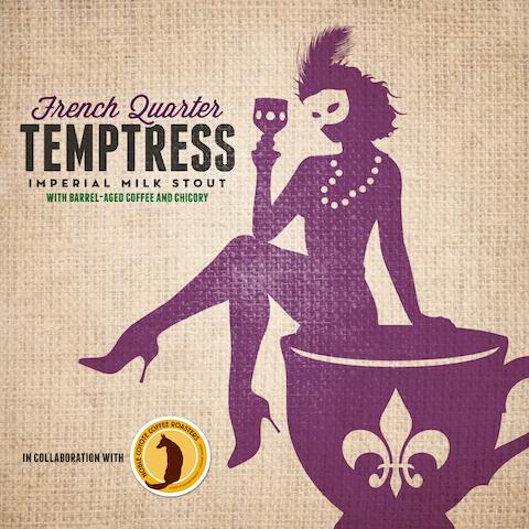 Lakewood French Quarter Temptress