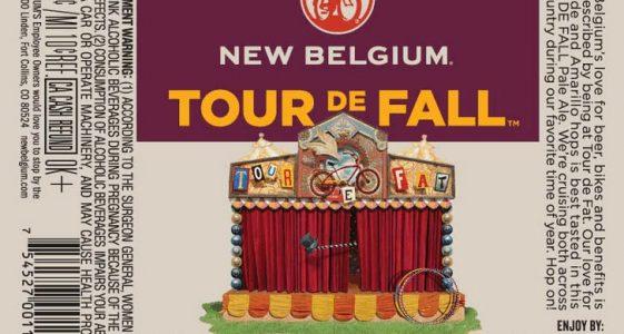 New Belgium Tour de Fall