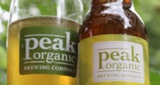 Peak Organic Citrus Saison