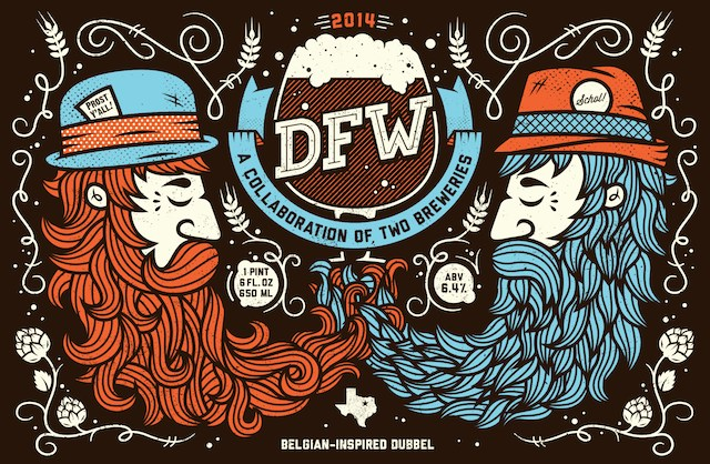 Rahr-Lakewood-DFW-Collaboration