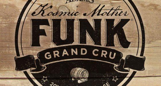 Sam Adams - Kosmic Mother Funk Grand Cru