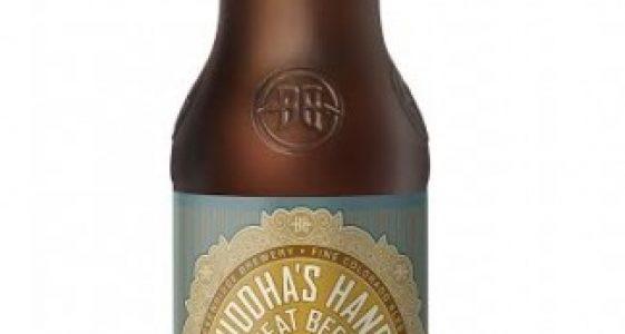 Breckenridge Brewery - Buddha's Hand Wheat Beer