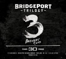 Bridgeport Brewing - Trilogy 3 Brewers' Class