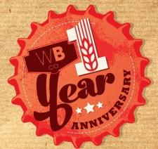Wynwood Brewing 1 Year Anniversary