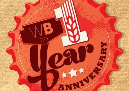 Wynwood Brewing 1 Year Anniversary