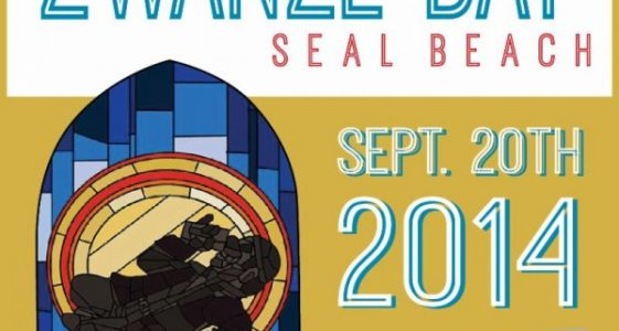 Beachwood BBQ Zwanze Day 2014