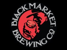 Black Market Brewing
