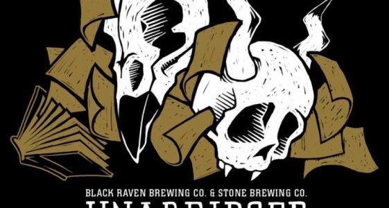 Black Raven - Stone Brewing - Unabridged