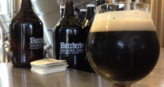 Butcherknife Morningside Porter