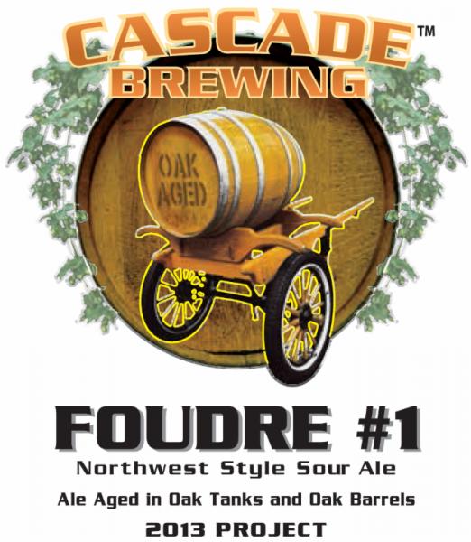 Cascade Foudre Project 1